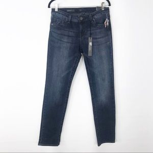 Kut from the Kloth Straight Leg Jeans NWT size 4